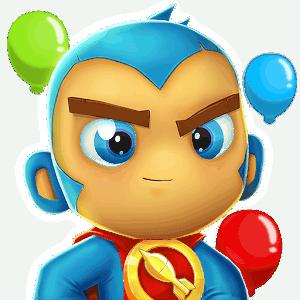 Bloons Supermonkey 2, Logicube und 8 weitere App-Deals (Ersparnis: 18,75 EUR)