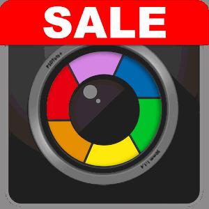 Camera ZOOM FX Premium, Phase 10 und 11 weitere App-Deals (Ersparnis: 23,00 EUR)