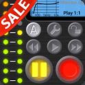 Field Recorder, Grill den Henssler und 4 weitere Apps für Android heute reduziert (Ersparnis: 18,95 EUR)