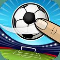 Flick Soccer!, Flick Golf Extreme und 13 weitere Apps für Android heute reduziert (Ersparnis: 27,77 EUR)