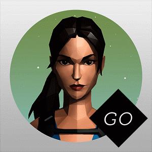 Lara Croft GO, Demetrios Kapitel 2 und 20 weitere App-Deals (Ersparnis: 40,99 EUR)