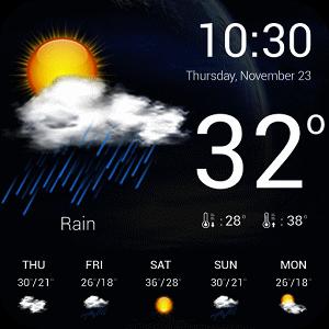 Wettervorhersage, Simple Mahjong und 33 weitere App-Deals (Ersparnis: 71,53 EUR)