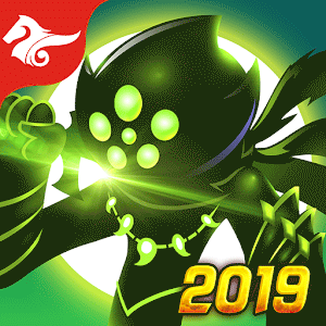 League of Stickman 2020, Sudden Warrior Plus (Tap RPG) und 14 weitere App-Deals (Ersparnis: 30,14 EUR)