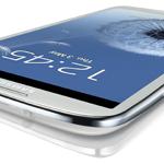Das neue Samsung Galaxy S3 ist da!