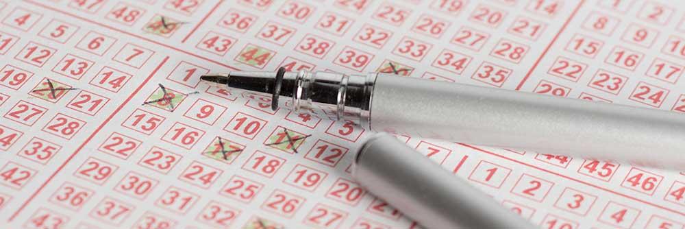 Bis zu 190 Millionen Euro im Lotto gewinnen