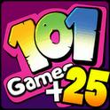 101-in-1 Games – Mittlerweile sind es schon 126 Spiele in einer einzigen Android App