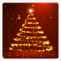3D Christmas Live Wallpaper für die richtige Stimmung
