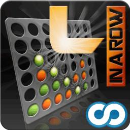 4 in a row – Das klassische Spiel als kostenlose Android App