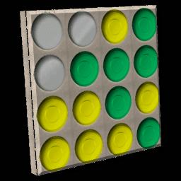 4 in einer Reihe – Das Kultspiel kostenlos für dein Android Smartphone