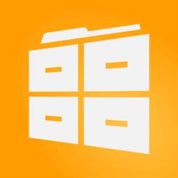 Aerize Explorer Pro – Einfacher Zugriff auf internen Speicher und SD Speicherkarte