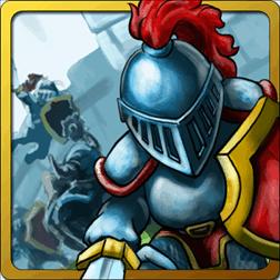 Clash of Castles – Einfaches und dennoch fesselndes Strategiespiel