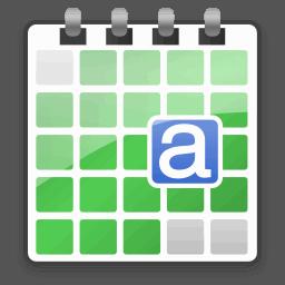 aCalendar – Intuitiver Kalender mit Geburtstagsansicht inkl. Foto