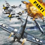AirAttack HD Part 1 überzeugt durch erstklassige 3D-Grafik