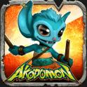 Akodomon – Kümmere dich um dein Haustier und lass es für dich kämpfen