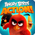 Angry Birds Action! Flipper statt Katapult