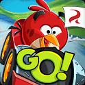 Angry Birds Go! – Die Kultfiguren schwingen sich in Rennwagen und rauschen den Berg hinab