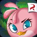 Angry Birds Stella – Neue Vögel mit neuen Fähigkeiten