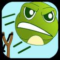 Angry Frogs – Mehr als 6000 Levels und unbegrenzter Nachschub durch den Level-Editor