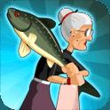 Angry Gran 2 – Die rüstige Oma bessert ihre Rentenkasse auf