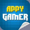 Appy Gamer (Deutsch) – Hol dir die News zu deinen bevorzugten Spielen auf dein Android Phone