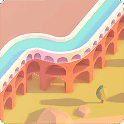 Aquädukte – Tolles Geduldsspiel und absolut kostenlos spielbar