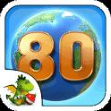 Around the World 80 Days(Full) – Match-3 Klassiker mit hervorragender Grafik