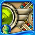 Atlantis Sky Patrol – Sehr schönes Match-3 Spiel mit kleinen Einlagen