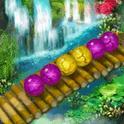 Ball  Shooter – Kombiniere farbige Bälle in diesem Match-3 Spiel