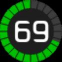 Battery Solo Widget – Die perfekte Anzeige des Ladezustands meines Akkus auf dem Homescreen