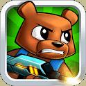 Battle Bears Fortress – Geniales Verteidigungsspiel mit großem Vorbild