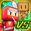 Battle Robots! – Stell dich in diesem Kampf-Spiel anderen Robotern in der Arena