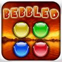 Bebbled – Cooles Puzzle-Spiel für Fans des Match-3 Genre