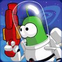 Bert In Space – In diesem Actionspiel wird er zum Bertinator