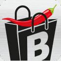 Besorger – Einkaufsliste mit kleinem Spielchen und großer Rezeptesammlung