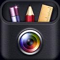 Bildbearbeitung – Photo Editor mit Funktionen die man eigentlich nur auf einem Rechner erwartet