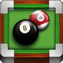 Billard Pool ! – Einfache und künftig kostenlose Billard-Simulation