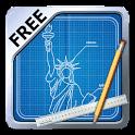 Blueprint 3D FREE – 300 Levels purer Puzzlespaß