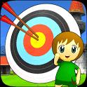 Bogenschießen 3D – Starte eine Karriere oder nimm an verschiedenen Turnieren teil