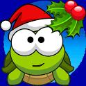 Bouncy Bill Christmas Style – Auch die kleine Schildkröte möchte Weihnachten feiern