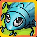 Bug Rush – Tolle Tower-Defense Variante mit Pflanzen, Insekten und ohne Zombies