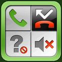 Call Filter sperrt unerwünschte Anrufer aus und lässt deine Freunde durch