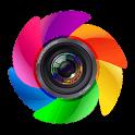 Camera Effects – Schicke Filter in Echtzeit mit Front- oder Hauptkamera