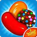 Candy Crush Saga – Hat den Weg von Facebook zu Android gefunden