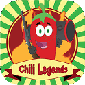 Chili Legends – Fleisch vs. Gemüse mal anders