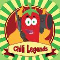Chili Legends – Fleisch vs. Gemüse mal anders