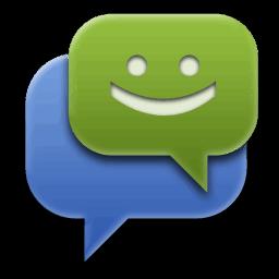 chompSMS ist ein hervorragender Ersatz für deine Standard SMS App