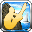 Cliff Diving 3D – Die heutige Gratis-App des Tages im Amazon App-Shop