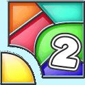 Color Fill 2 – Mehr als 900 kostenlose Levels für Freaks und Gelegenheitspuzzler