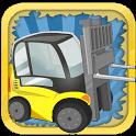 Construction City – Mit 12 Baumaschinen werden knifflige Aufgaben gelöst