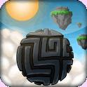Core Dive – Bring die Kugel sicher durch die Ebenen des Labyrinths
